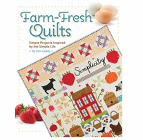 Kansas City Star Publishing Farm-Fresh Quilts