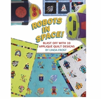 Kansas City Star Publishing Robots In Space!