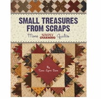 Kansas City Star Publishing Small Treasures From Scraps
