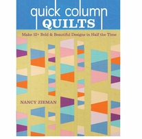Krause Quick Column Quilts