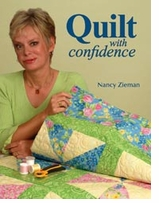 Krause Quilt With Confidence