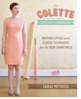 Krause The Colette Sewing Handbook