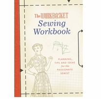 Krause Workbasket Sewing Workbook