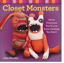 Lark Books Closet Monsters
