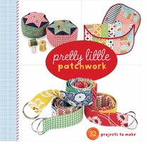 Lark Books Pretty Little Patchwork