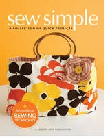 Leisure Arts Sew Simple