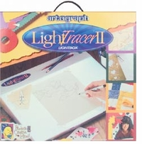 LightTracer II Light Box 12inX18in
