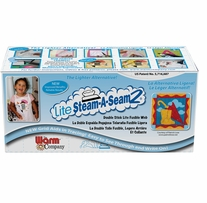 Lite Steam-A-Seam 2 Double Stick Fusible Web 12inX40yds