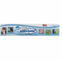 Lite Steam-A-Seam 2 Double Stick Fusible Web 24inX50yds