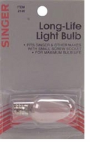 Long Life Light Bulb Small Screw-In Base