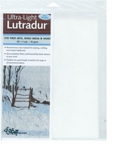 Lutradur Ultra-Light