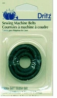 Discount Sewing Supplies Notions - Machine Belts