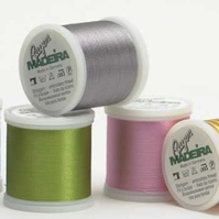 Madeira Thread -  Rayon Thread Size 40 200 Meters - Click to enlarge
