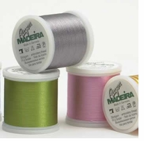Madeira Thread -  Rayon Thread Size 40 200 Meters