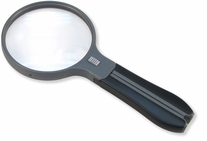 Magnifree Hands Free Lighted Magnifier