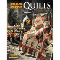 Man Cave Quilts - Click to enlarge
