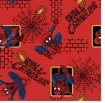 Marvel Spiderman Wall Crawler