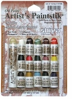 Matte Mini Paintstiks Assortment