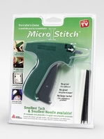 Micro Stitch Starter Kit - Click to enlarge