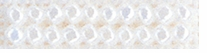 Mill Hill Glass Seed Beads Economy Pack White