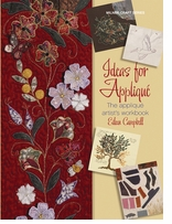 Milner Craft Series Books Ideas For Applique
