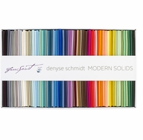 Modern Solids Denyse Schmidt Fat Quarters 18inX21in