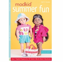 Modkid Summer Fun