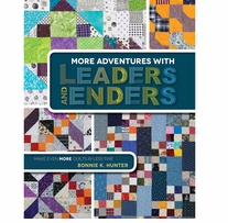 More Adventures With Leaders & Enders