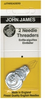 Needle Threaders