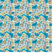 Nickelodeon SpongeBob Life Is Sweet 43/44inX15yds D/R