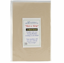 Discount Sewing Notions - No Slip Pad For Sewing Machine