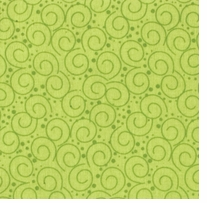Novelty & Quilt Fabric Pre-Cut Greens