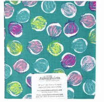 Novelty & Quilt Fabric Pre-Cut Kingston 00