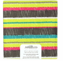 Novelty & Quilt Fabric Pre-Cut Kingston 05