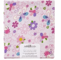Novelty & Quilt Fabric Pre-Cut Novelty #MD-G-PC-201
