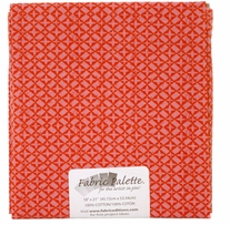 Novelty & Quilt Fabric Pre-Cut Red