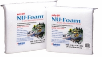 Nu-Foam Chair Pads High Density Foam