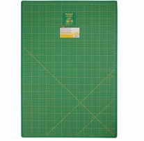Omnigrid Double Sided Mat Inches, Centimeters 24inX36in