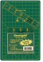 Omnigrid Gridded Mat Set Small