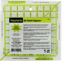 Omnigrid On Point Square