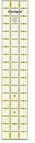 Omnigrid Quilting Rulers 3inX18in Angles