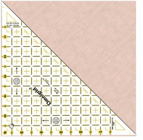 Omnigrid Rulers Right Triangle Up To 6in Sides