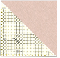 Omnigrid Rulers Right Triangle Up To 8in Sides
