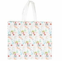 Papermania Happy Days Bag For Life Tote Sewing Pattern