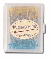 Patchwork Pins Fine