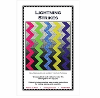Patterns By Annie Lightning Strikes
