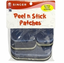 Peel & Stick Patch Combo Kit