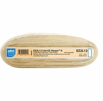 Pellon EZ Steam II Lite White 12in x 25yds