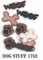 Pets Dress It Up Embellishments Dog Stuff