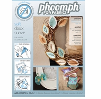 Phoomph For Fabric Soft White